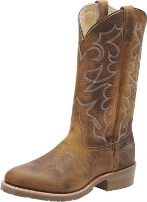 Double H Western Workboot 1552