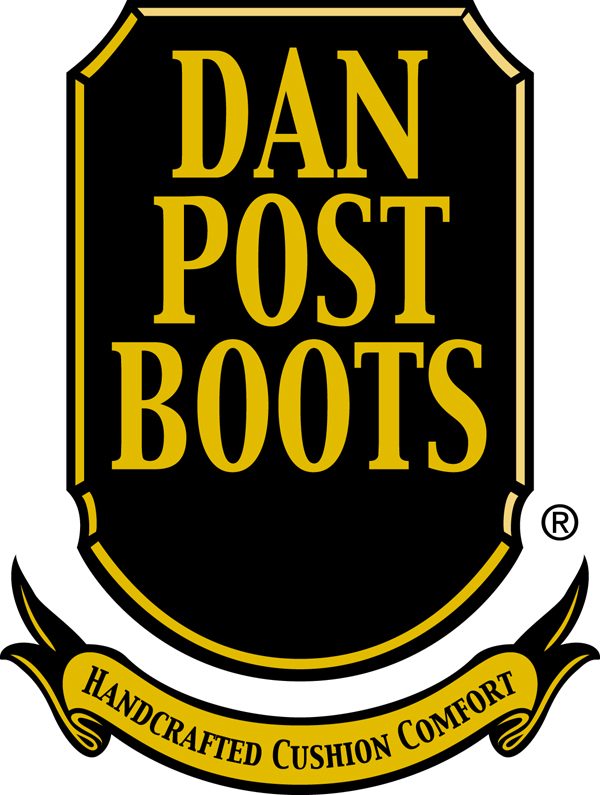 Dan Post Boot Logo